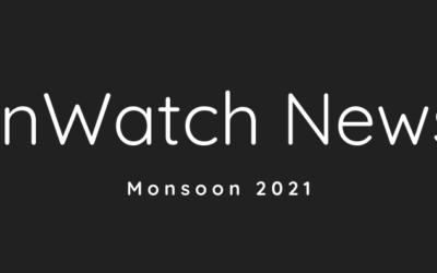 SeasonWatch News, June 2021